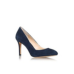 Vince Camuto - Blue 'Mayra' high heel court shoe