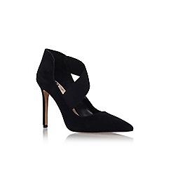 Vince Camuto - Black 'Niya' high heel court shoe