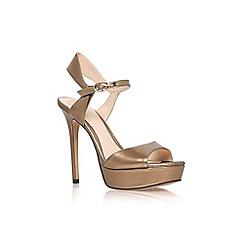 Vince Camuto - Metal 'Sorell' high heel sandal