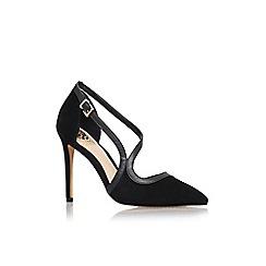 Vince Camuto - Black 'Truvell' high heel sandal