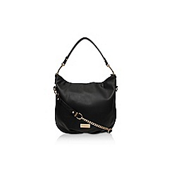 Carvela - Black 'Cacia hobo' handbag