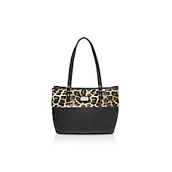 Nine West - Dress me up tote md large handbag