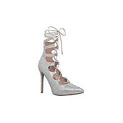Carvela - Gable high heel lace up sandal