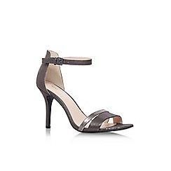 Nine West - Metal 'Nw7amurri2' high heel sandals
