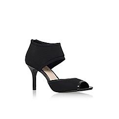 Nine West - Black 'Nw7garofalo8' high heel sandals