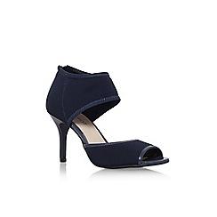 Nine West - Blue 'nw7garofalo2' high heel sandals