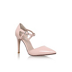 Carvela - Pink 'Kit' high heel court shoe