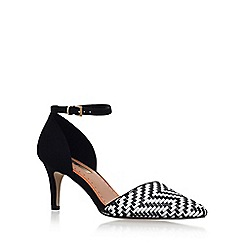 Miss KG - Black 'Brooke' high heel sandal