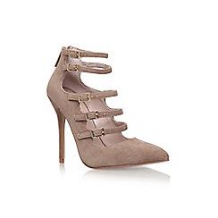 Carvela - Brown 'Angel' high heel sandal