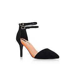 Miss KG - Black 'Sierra' high heel sandal