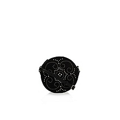 Nine West - Black 'Cosima cb' small handbag with shoulder strap
