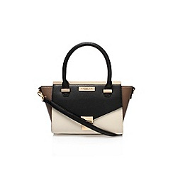 Carvela - Black 'Jemma' large handbag with shoulder strap
