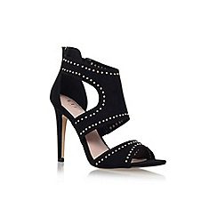 Lipsy - Black 'liberty' high heel sandal