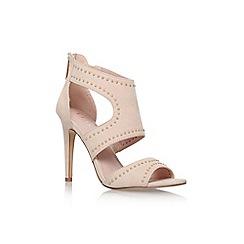 Lipsy - Brown 'liberty' high heel sandal