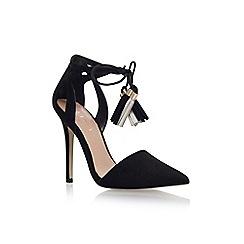 Lipsy - Black 'Laura' high heel sandal