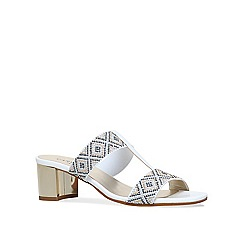 Carvela Comfort - Suzy high heel sandals