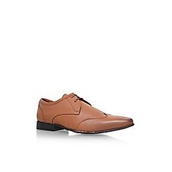 KG Kurt Geiger - Brown 'emsworth' lace up shoe