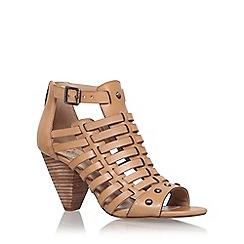 Vince Camuto - Beige 'eila' high heel sandal
