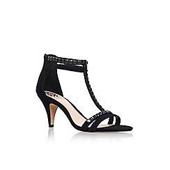 Vince Camuto - Black 'maram' high heel sandal