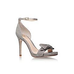 Vince Camuto - Gold 'Rizma' high heeled sandal