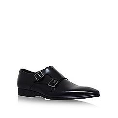 KG Kurt Geiger - Black 'Root' lace up formal shoe