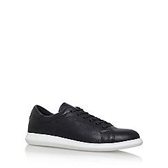 KG Kurt Geiger - Black 'clinton' lace up sneaker