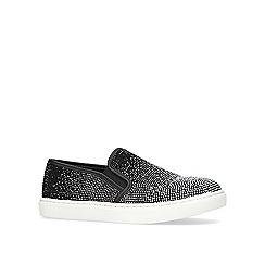 Carvela - Jamie flat slip on sneakers