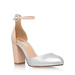 Miss KG - Natural 'Alice' high heel sandal