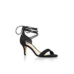 Vince Camuto - Black 'Kathin' high heel sandal