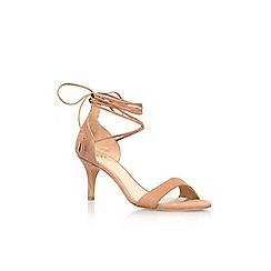 Vince Camuto - Beige 'Kathin' high heel sandal