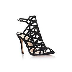 Vince Camuto - Black 'Kristana' high heel sandal