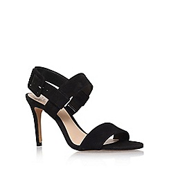 Vince Camuto - Black 'Roilla' high heel sandals