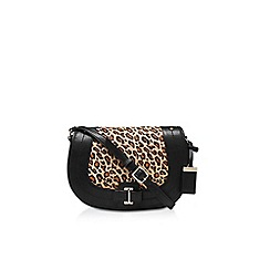Nine West - Brown 'Thayer Handbag' with shoulder strap