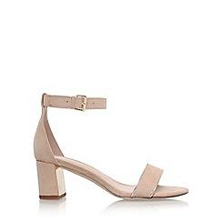 Carvela - Natural 'Gospel' high heel sandals