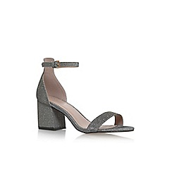 Carvela - Metal 'Loop' High Heel Sandals