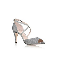 Carvela - Metal 'Kimi' High Heel Sandals