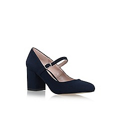 Carvela - Blue 'Kold' High Heel Sandals