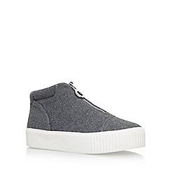 Carvela - Grey 'Little Flat' Sneakers