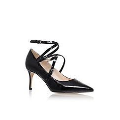 Nine West - Black 'Mykela3' high heel sandals