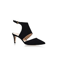 Nine West - Black 'Salinda' high heel sandals