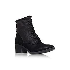 Miss KG - Black 'Taite' high heel boots