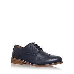 KG Kurt Geiger - Nacy 'Gloucester' flat lace up shoes