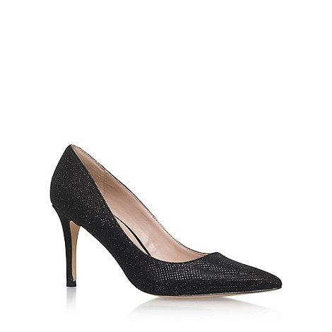 Debenhams Carvela Black Shoes