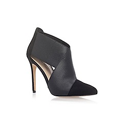 Nine West - Black 'Eadda2' high heel sandals