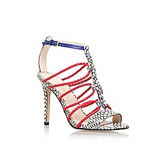 Nine West - Umeko' high heel sandals