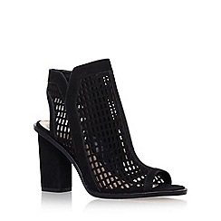 Vince Camuto - Black 'Natale' High Heel Sandals