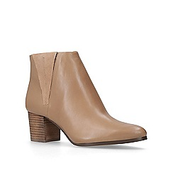 Vince Camuto - Brissa mid heel ankle boots