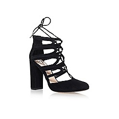 Vince Camuto - Black Sahvona High Heel Sandals
