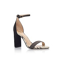Vince Camuto - Multicoloured 'Mairana' high heel sandals
