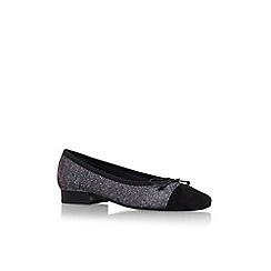 Carvela Comfort - Multicoloured 'Cammie' low heel pumps